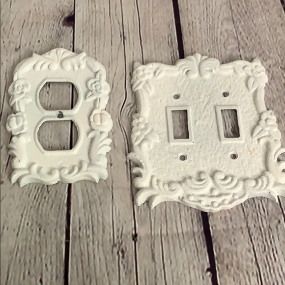 Hobby Lobby Accents Hobby Lobby Wall Outlet Covers Poshmark